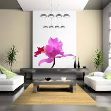 Shop Full Color Orchid Flower Beauty Spa Full Color Wall Decal Sticker Sticker Decal Size 33x39 Frst On Sale Overstock 15038908