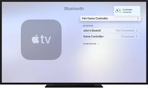 Connect a wireless game controller to your Apple device - Apple ...