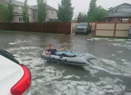 hail storm that hit airdrie is