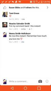 Neacko Salvador Smith's Memorial Page - Posts | Facebook