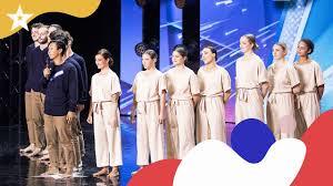 Italia's Got Talent 2020 i Powa Tribe danzano su una poesia (video)