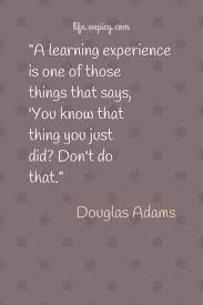 popular quotes of douglas adams about life explore the most