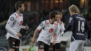Sogndal IL Fotball - Allkunne