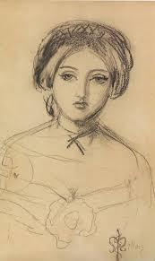 The Happy Marriage of Effie Millais   Pre-Raphaelite Sisterhood