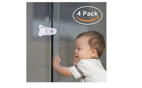 best baby proof door locks reviewed in