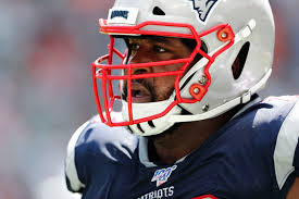 Marshall Newhouse explains Patriots crash course, changing O-line ...