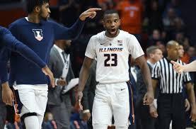 Illinois Basketball: 2018-19 Illini season wrap-up for Aaron Jordan