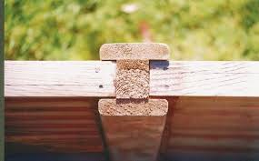 Slotted Fence Posts 1000 In 2020 Fence Post Timber Posts Fence