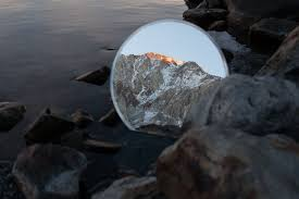 Landscapes in Mirrors | Mirror reflection, Cody smith, Reflection  photography