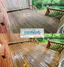 Deck And Fence Cleaning Belmont Nc Clean Home Power Washing 704 214 1485