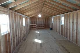 horse barn with loft s e construction