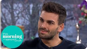 Love Island's Adam Collard on His Battle With Body Dysmorphia | This  Morning - YouTube