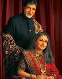 Yash Raichand (Amitabh Bachchan) Nandini... - Kabhi khushi kabhi ...
