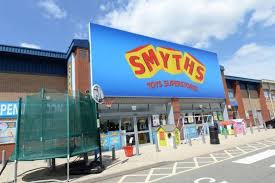 smyths launches huge on baby