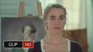 Ritratto della giovane in fiamme, due clip del film con Valeria ...