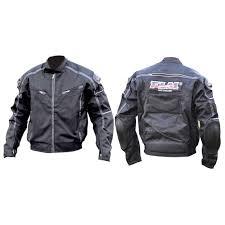 jaket touring flm bikers protector