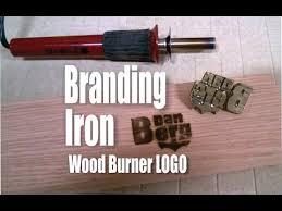 a wood burning tool