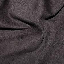 luxury polyester suede uk fabrics