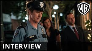 The House – Rob Huebel Interview - Warner Bros. UK - YouTube