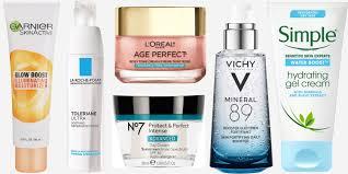 best moisturizers