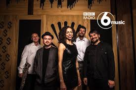 The Allergies - We've recorded a very special live session ...