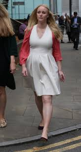 Sara Hayes - Sara Hayes Photos - Verdicts Due in the Trial of the City  Trader on Libor Manipulation Charges - Zimbio