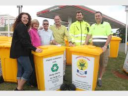 Dustbin diggers receive well-deserved recognition |Krugersdorp News