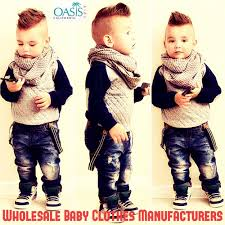 whole baby clothes manufacturers
