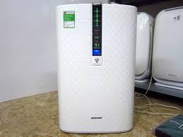 Máy lọc không khí khử mùi diệt khuẩn SHARP KC-W65 | ĐIỆN MÁY NHẬT -  dienmaynhat.com