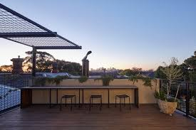 Best 45 Modern Outdoor Rooftop Metal Fences Walls Design Photos And Dwell