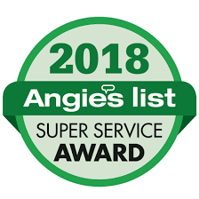 Giroud Tree and Lawn Earns Home Service Industry's Coveted 2018 Angie's  List Super Service Award for Tree Service and Lawn Care