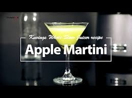 home party l recipe apple