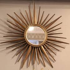 retro gold mirror gift gilt mirror
