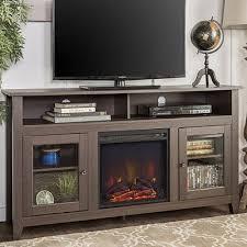 zipcode design kohn tv stand for tvs up
