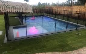 Baby Guard Pool Fence By 2 Da Handyman In Camarillo Ca Alignable
