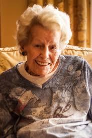 Joan de Burgh-Thomas avis de décès - Niagara Falls, ON