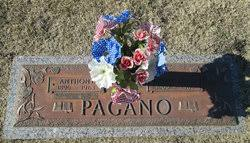 Anthony Peter Pagano Sr. (1896-1963) - Find A Grave Memorial