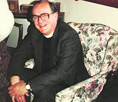 Priest inadvertently caught in religious boycott | Oxford Mail