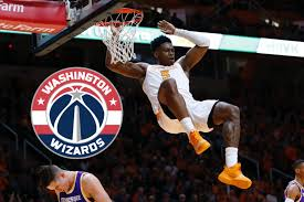 Admiral Schofield Drafted in 2nd Round by Wizards | Rocky Top Insider
