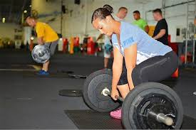 train for muscular strength size and