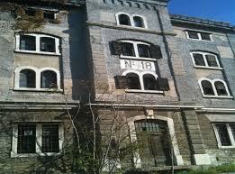 Valorizzare il Magazzino 18 nel rinnovato Porto Vecchio di Trieste -  informatrieste