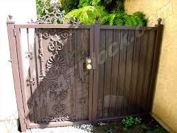 Iron Gates Wrought Iron Gates Wrought Iron Work Iron Fences Metal Gates
