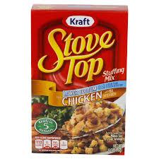 kraft stove top low sodium en