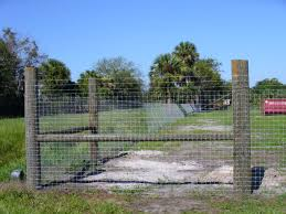 Why Use High Tensile Fence Deerbusters Com