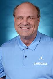 Sparky Woods - Senior Advisor to the Head Coach - Staff Directory -  University of North Carolina Athletics