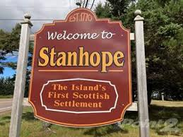 stanhope real estate houses