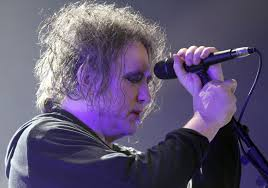 the cure led by robert smith always