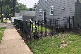 Aluminum Fence Gate And Railing Ideas Kimberly Fence Supply