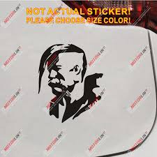 Cossack Head Ukraine Ukrainian Decal Sticker Car Vinyl Pick Size Color B Car Stickers Aliexpress
