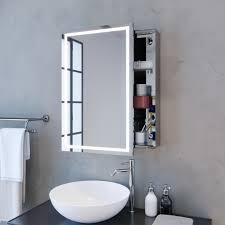 bathroom mirror cabinet shelf